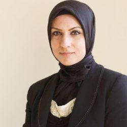 MUSLIM WOMAN BECOMES UK'S FIRST HIJABI JUDGE